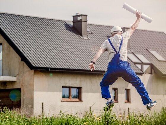 Przymierzasz się do budowy domu? Sprawdź, jak się do tego przygotować 8