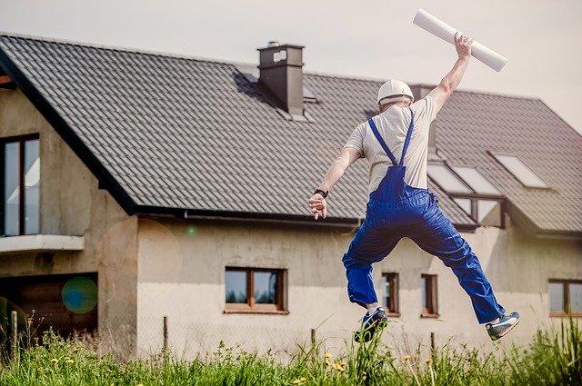 Przymierzasz się do budowy domu? Sprawdź, jak się do tego przygotować 1