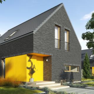 Projekty domów z poddaszem – wady i zalety 13